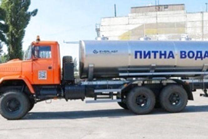 Румунія почала поставляти хлор в Україну. Але невеликими партіями