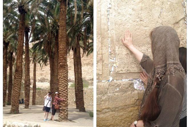Ізраїль очима вінничан: як пройти митницю і побачити всю країну за 7 днів