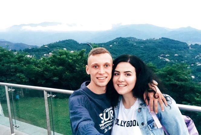 Екатерина Дорфман: Грузия – это любовь с первого взгляда