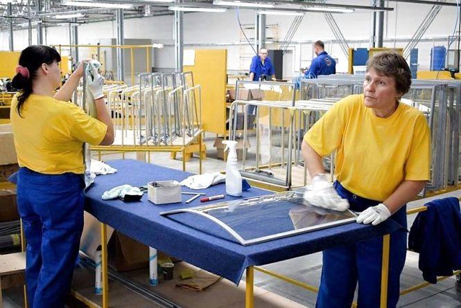 Протягом року відкриють 1700 робочих місць на заводах у Вінниці