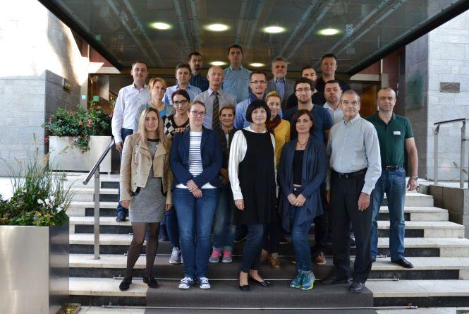 Магістерські ІТ-програми європейського зразка вже працюють у Вінниці
