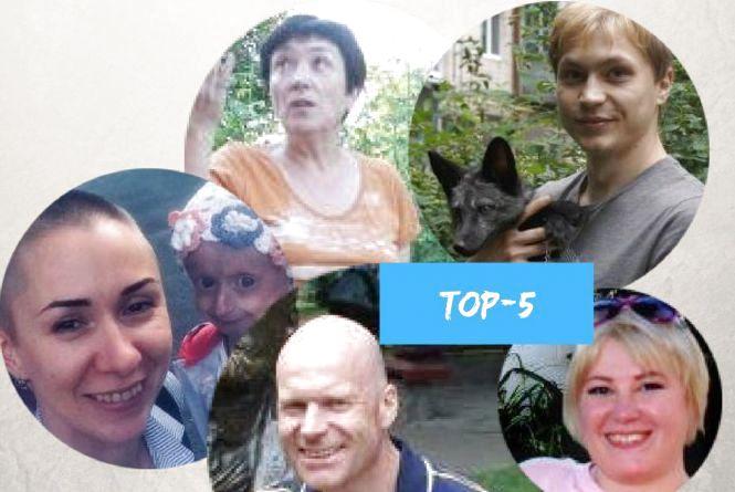 ТОП-5 дивовижних історій людей, які вразили нас в цьому липні