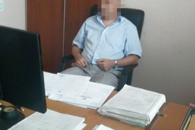 СБУ затримала суддю, який за 20 000 гривень обіцяв закрити справу