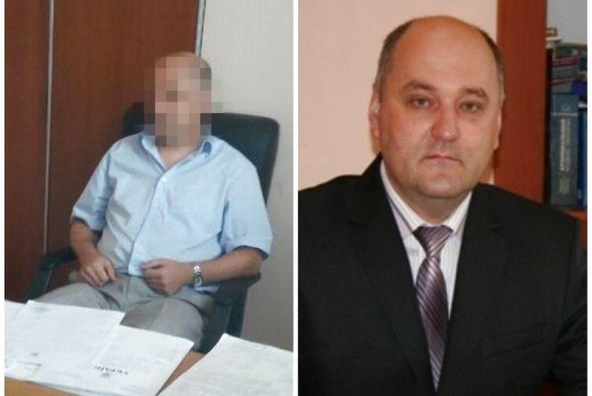 Суддя Барського райсуду «втер носа» СБУ та вийшов на роботу після «затримання»
