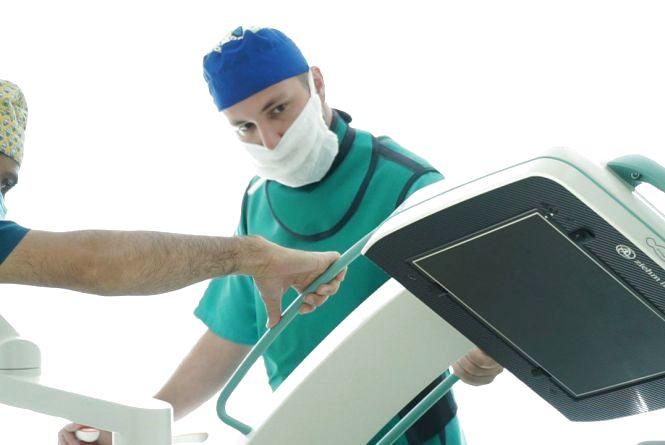 Вінничан з інфарктом оперуватимуть у кардіоцентрі. Відкрили другу операційну