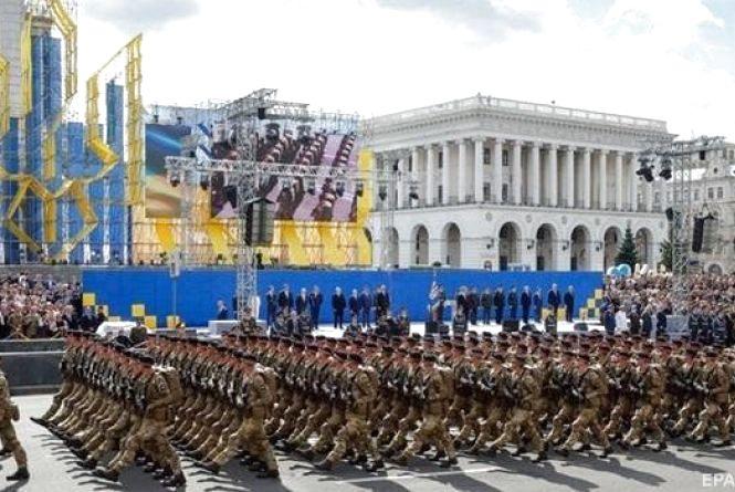 Президент Порошенко хоче узаконити «Слава Україні!»