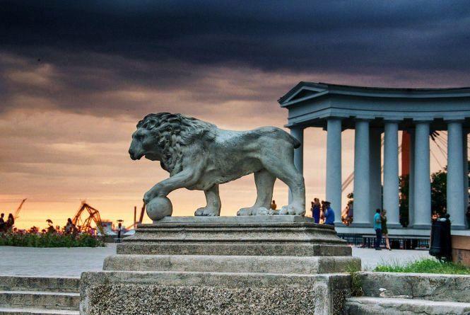 #Винницкие_советуют: как интересно и вкусно провести уик-энд в Одессе?