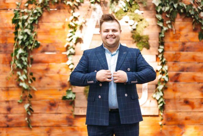 MC LUСAS про весілля без конкурсів, важливі звичаї та конкуренцію