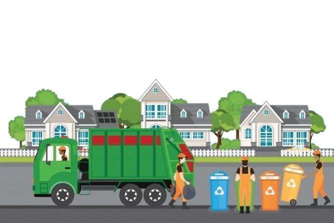 Вісім сіл Тиврівського району будуть робити «сміттєву революцію»