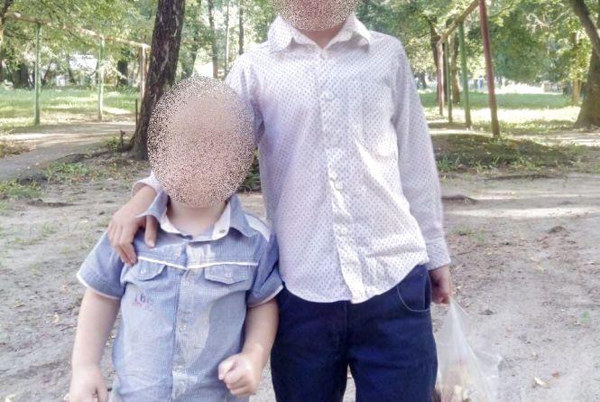 Вінничанка продала немовля та шестирічного сина жебракам... за п'ять тисяч