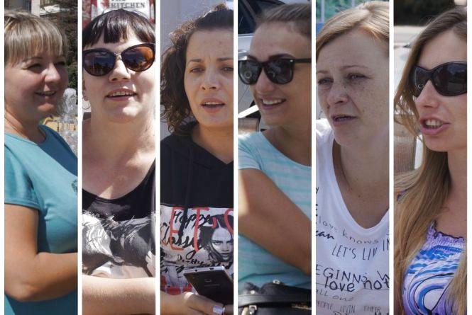 «Сподіваємось вкластись у десять тисяч гривень» Вінничани про те, як збирають дітей до школи