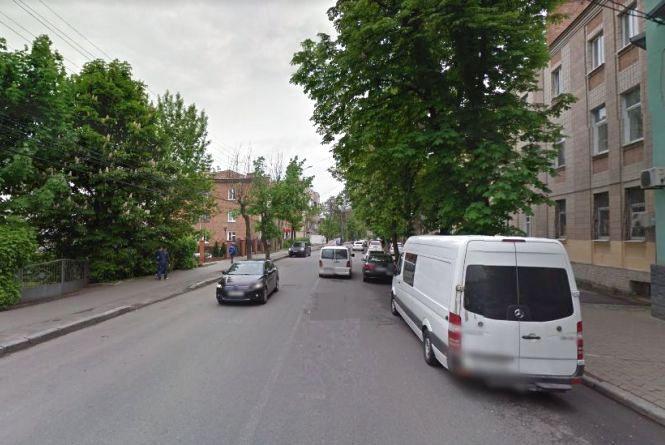 Від сьогодні, 13 серпня, перекрито вулицю Гоголя. На черзі — Хлібна