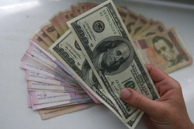 Курс валют у Вінниці на сьогодні, 14 серпня 2018 року