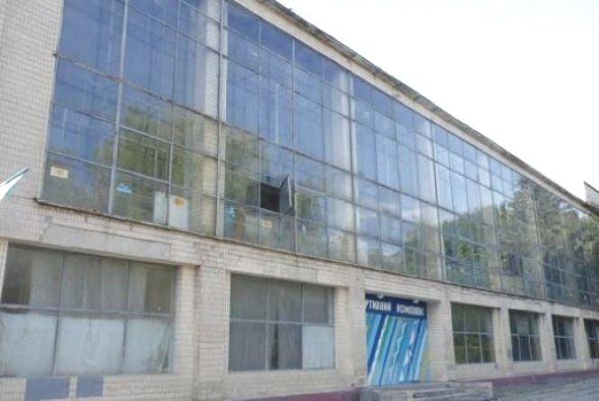 На реконструкцію «СКА» дають майже 45 мільйонів гривень