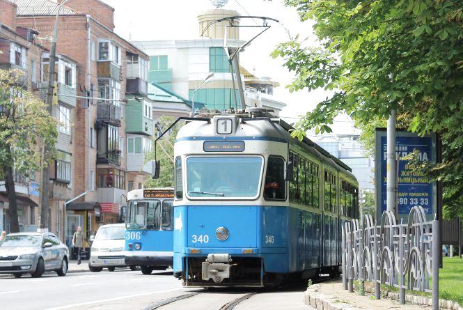 З 20 серпня проїзд у транспорті стане дорожчим. Мерія затвердила нову ціну