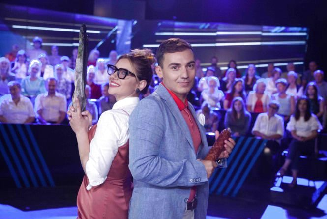 На «Прямому» розпочинається новий сезон — сезон ток-шоу  (Прес-служба телеканалу)