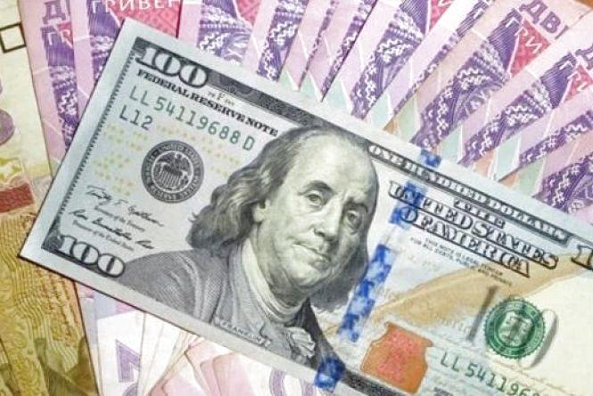 Курс валют у Вінниці на сьогодні, 19 серпня 2018 року