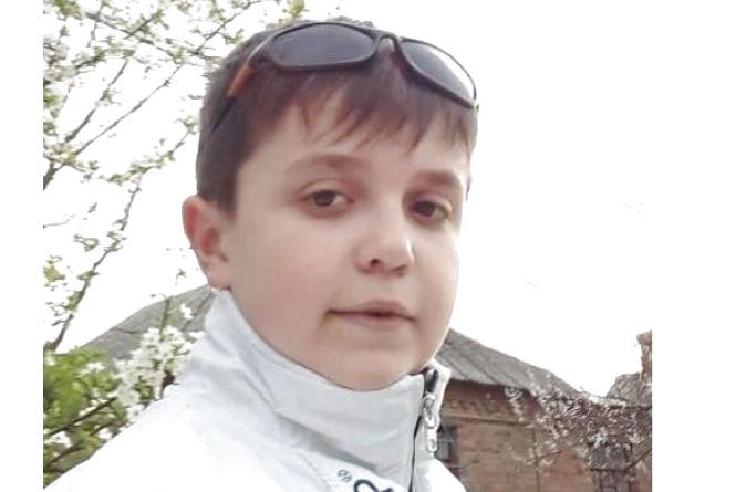 У Вінниці зник батько та його 12-річний син. Допоможіть у пошуку