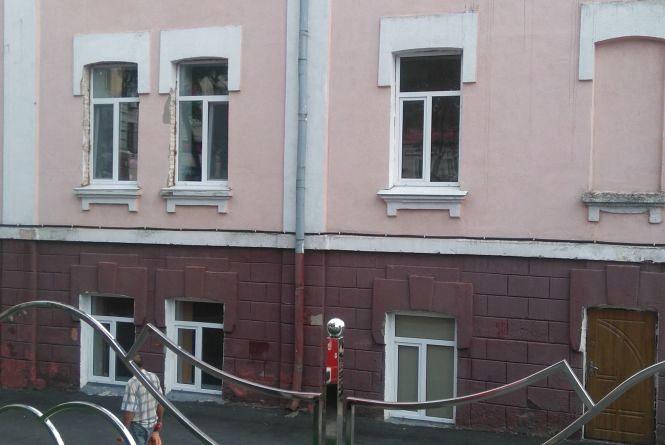 Петиції: пропонують заборонити змінювати вигляд фасадів історичних будівель
