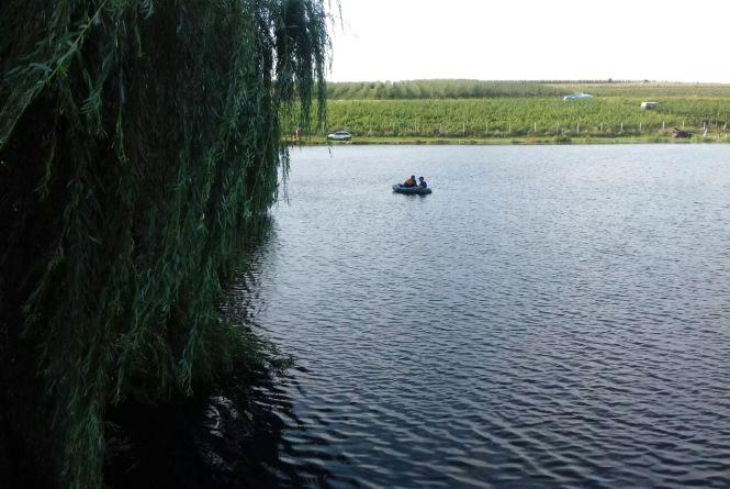 Смертельний відпочинок: на Вінниччині втопився 32-річний чоловік