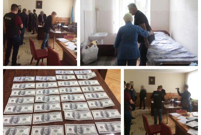 Замість в'язниці — штраф 850 гривень. Хабарницька справа депутата Криська стала шахрайською