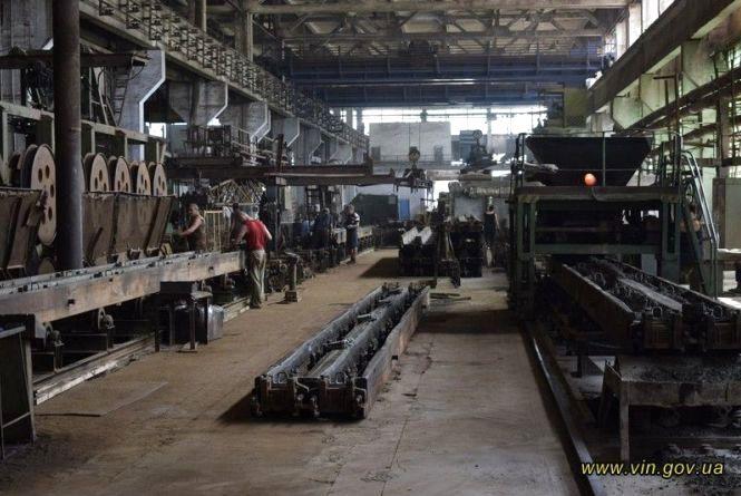 Завод стояв вісім місяців. У Гнівані відновили стратегічне виробництво