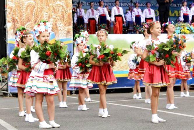 Вінниця відзначає День Незалежності. План заходів на сьогодні