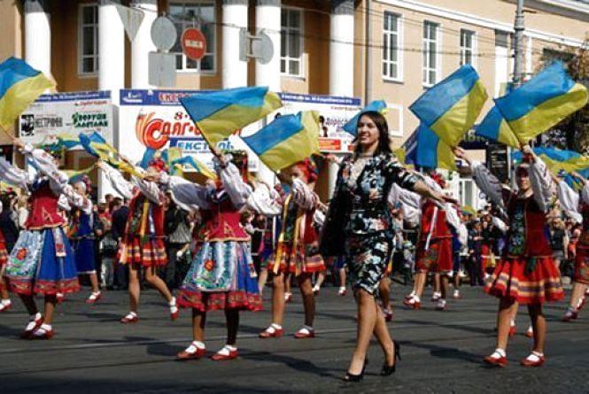 Чи будуть перекривати на День Незалежності  у Вінниці вулицю Соборну?