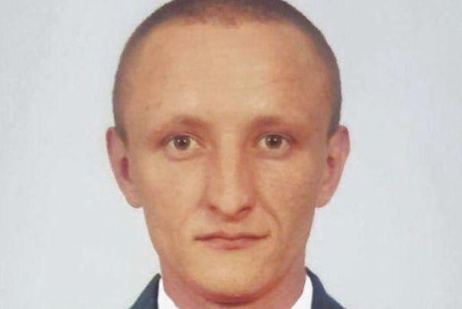 У неділю прощатимуться із загиблим на війні  Михайлом Щербанюком