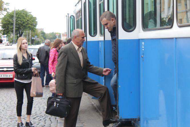 До Дня міста буде безкоштовний транспорт. За це платять з бюджету Вінниці