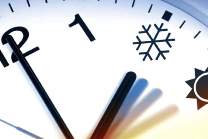 Слідом за Європою в Україні хочуть скасувати зимовий час. Ви за? (ОПИТУВАННЯ)