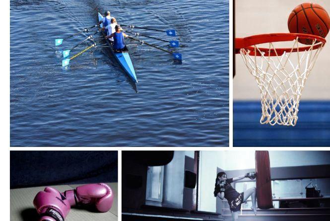Анонси спортивного тижня: веслування, бокс, футбол, баскетбол