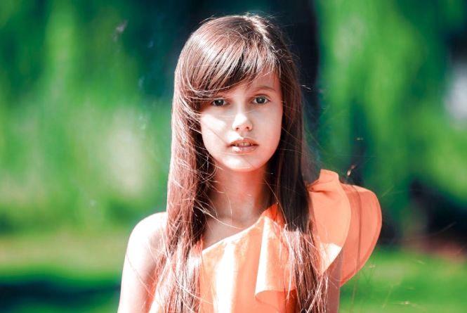 Вінничанка представлятиме Україну на дитячому Євробаченні
