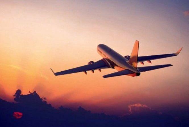 Вінницю та Шарм-еш-Шейх сполучить прямий рейс уже в кінці вересня