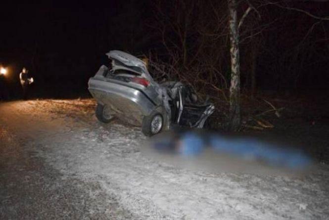 Двоє загиблих у ДТП під Чечельником: суд виніс вирок п'яному водію