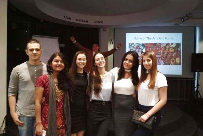 AIESEC у Вінниці: як потрапити на стажування за кордон?