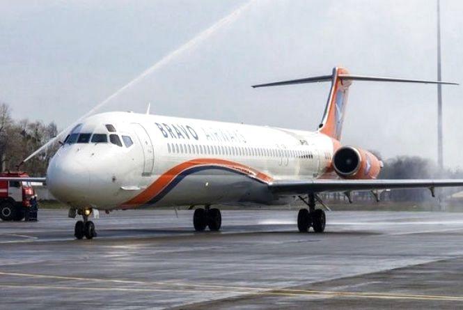 Знову затримують рейси: 150 туристів уже другу добу не можуть вилетіти з Єгипту
