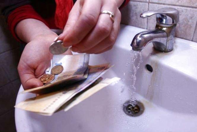 З 1 жовтня у Вінниці подорожчає вода. Нові тарифи