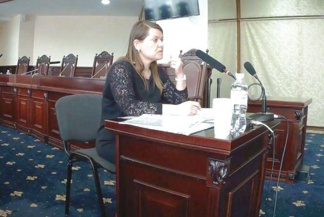 Суддя зі Жмеринки хоче потрапити в Антикорупційний суд. Що про неї відомо?