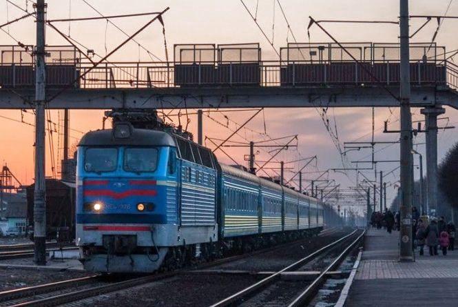 Київ і ще три столиці сполучив новий потяг з 28 вересня