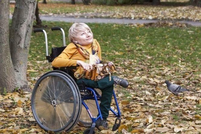 Рая – в раю. 17 вересня Рая Панасюк заснула назавжди у вінницькій лікарні (некролог)