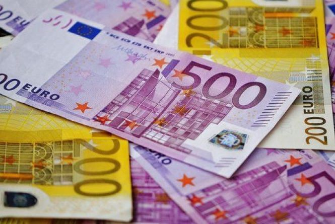 Курс валют НБУ на 20 вересня. За скільки сьогодні продають євро?