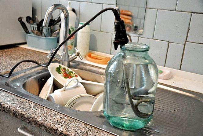 У Вінниці до 3 жовтня – перебої з водою. Перелік адрес, де не буде води