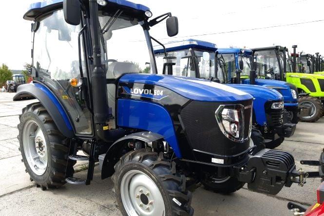 Міні-трактор – ваша вдала інвестиція (Новини компаній Automoto.ua)