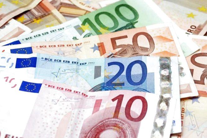 Курс валют НБУ на 22 вересня. За скільки сьогодні продають євро?