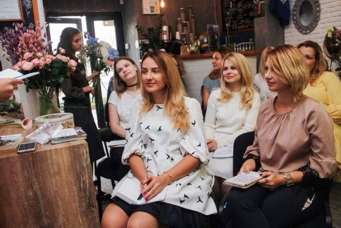 Коцюбинський, Вінниця та кава – Stakan Coffee запрошує на мистецькі вечори