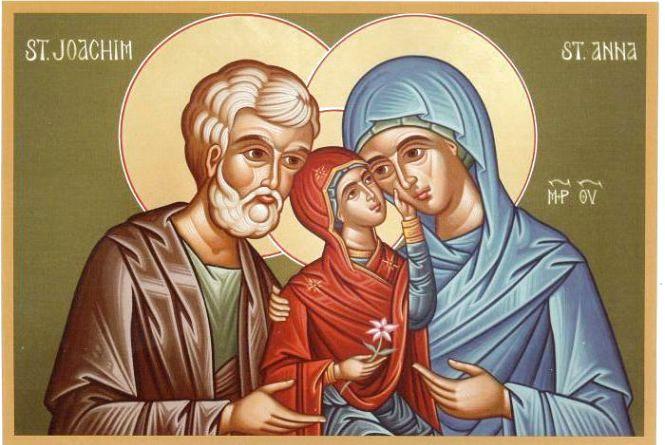 Сьогодні – день Анни: згадують батьків Діви Марії. Історія та традиції свята