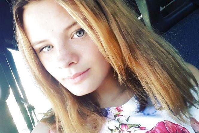 Не повернулась зі школи 14-річна Настя. Дівчинки немає три дні