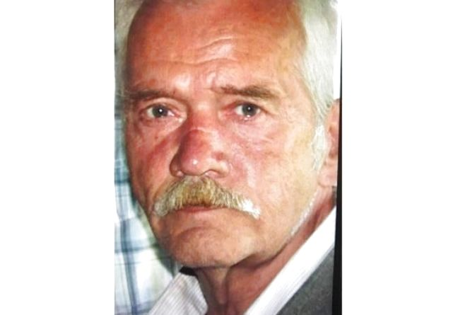 Шукають 67-річного віничанина Анатолія, який зник тиждень тому