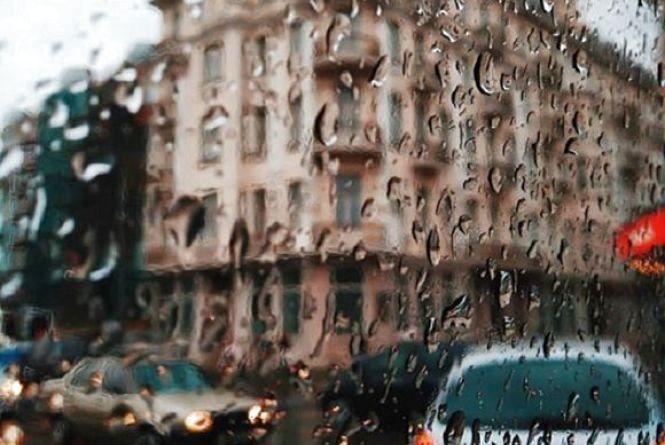 Прогноз погоди у Вінниці на сьогодні, 25 вересня